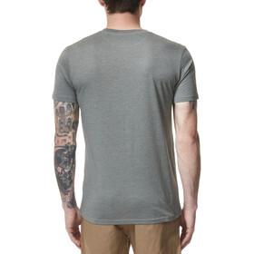 tentree Juniper T-shirt Heren, olijf